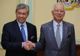 Revealed: Najib, Zahid jointly wrote to palace in support of Anwar –  Malaysia Today