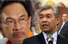 WARTAWAN RASMI LAMAN REFORMASI: Here Are The List of Zahid & Najib 19 UMNO  MPs Supporting Anwar To Be PM 9 To Form The Next Federal Government